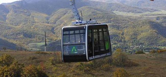 Cel mai lung traseu de telecabină din lume a fost inaugurat în Armenia