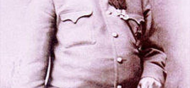 RĂZBOIUL  ARMEANO-TURC, din septembrie  1920