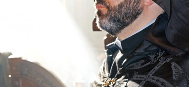Cuvântul Preacuviosului Părinte Arhimandrit Datev Agopian cu ocazia întronizării  Misiunea noastră apostolică în viaţa Bisericii Armene din România