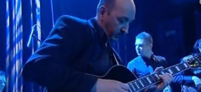 TVR 1 / Întâlnire cu chitaristul Capriel Dedeian la emisiunea EUROPOLIS