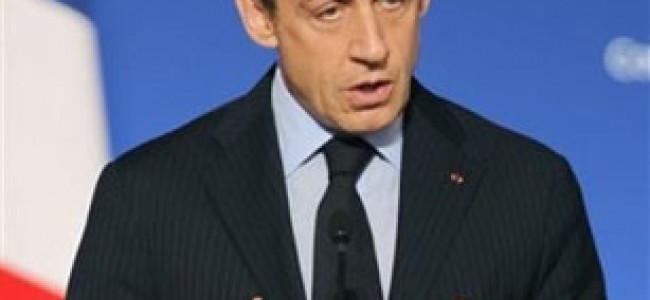 Comunicatul preşedinţiei franceze