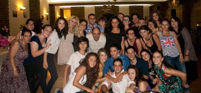 Tabara de Vara a Tineretului Armean