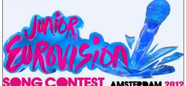 Concursul Muzical Eurovizion Junior 2012