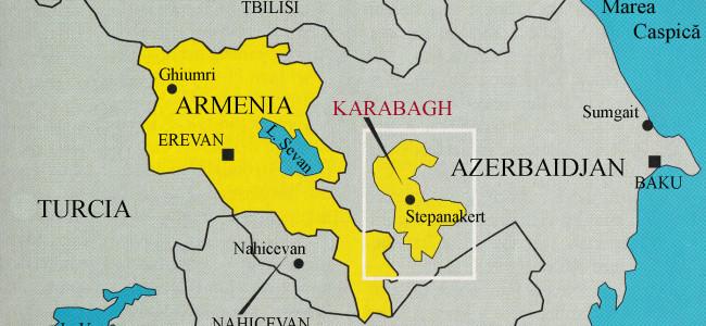 Februarie 1988 – Februarie 2013     MIȘCAREA PENTRU KARABAGH  LA 25 DE ANI