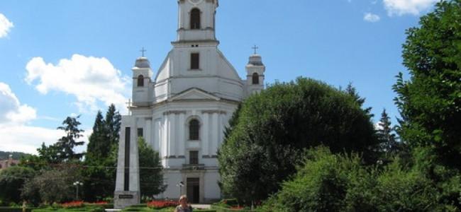 Sărbătoarea Sfintei Familii la Biserica Armenească din Gherla