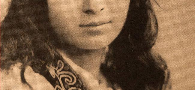 ARMENIA  SILUITĂ  Povestea Aurorei Mardiganian, fata creștină care a supraviețuit marilor masacre