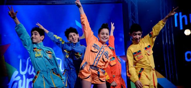 Betty va reprezenta Armenia la Eurovision Junior în Malta!