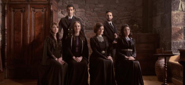 EUROVISION  2015/ Armenia : Genealogy – Don't Deny