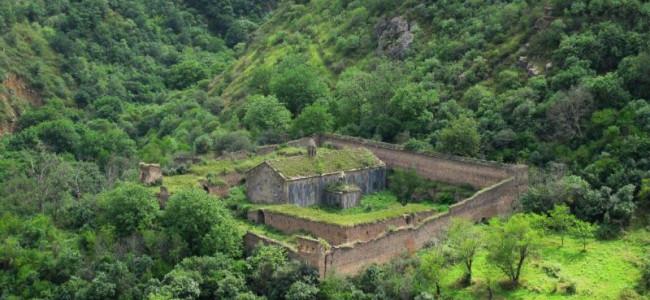 Orașul peșterilor de la Khndzoresk – patrimoniu al umanității
