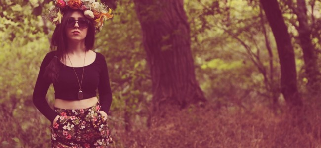 Cover: Narine Dovlatyan – Summertime Sadness