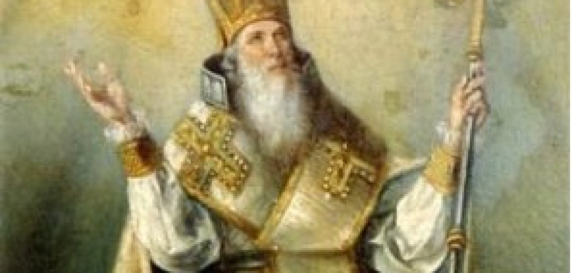 CREDINȚĂ | Aflarea  MOAŞTELOR Sfântului GRIGORE LUMINĂTORUL