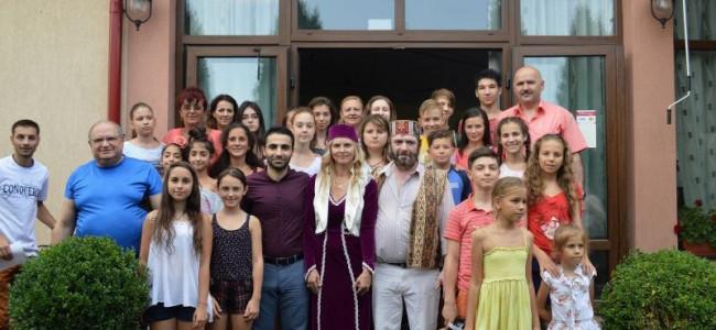 BACĂU / Şcoala de vară armeană (ediția a II-a)