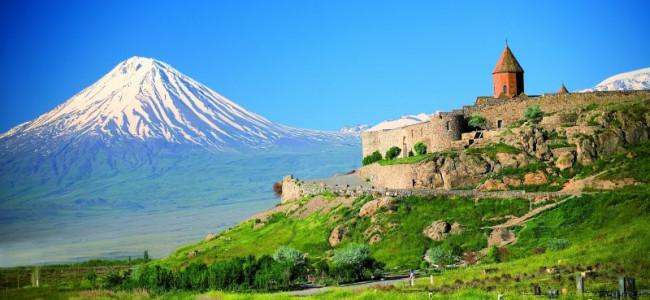 BEDROS HORASANGIAN : Armenia 2021 – Un nou proiect de țară