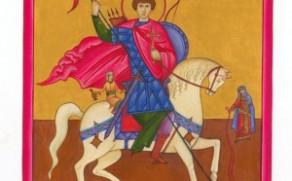 CREDINȚĂ | SFINŢII: GHEORGHE, ADOKTOS ŞI ROMANOS