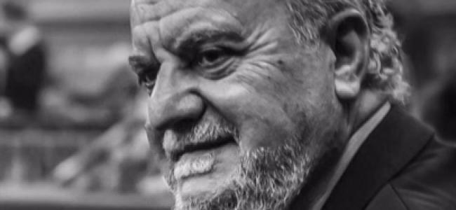 13 APRILIE 2021 /  Patru ani de când Arhim.dr. ZAREH BARONIAN a plecat…