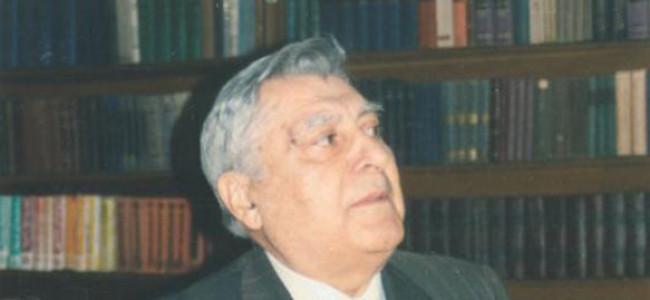 CALENDAR / Pe 25 iunie 1920 s-a născut ARŞAC BOGDAN CÃUŞ, ziarist și regizor român