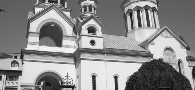 DILEMA VECHE / Bucureștiul confesional – Armenii din Bucureștiul de ieri și de azi