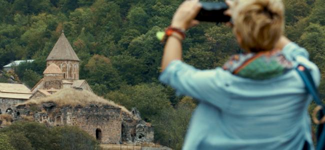 VIDEO: Visit ARMENIA !