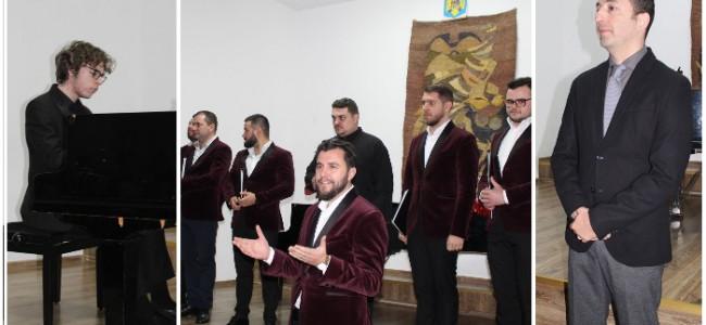 Nașterea și Botezul Domnului, motive de dublă bucurie pentru armenii constănțeni