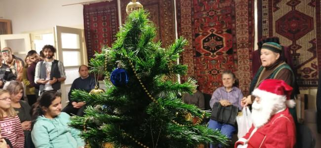 """CLUJ /  Crăciun armenesc întârziat, dar """"motivat"""""""