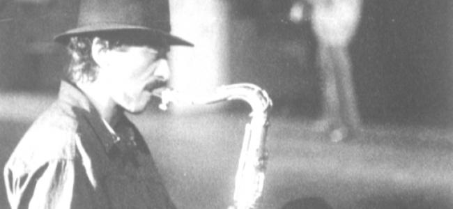 Dacă s-ar fi născut în patria jazz-ului…