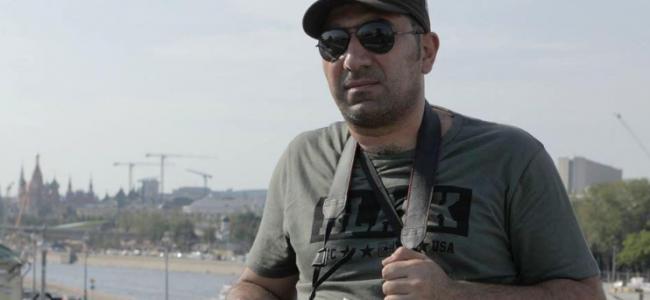 Cinematografia armeană are nevoie de implicare şi profesionişti spune Hakob Karanfilyan, operator şi director de filme