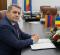 COMUNICAT de PRESĂ / MESAJUL E.S. domnul SERGEY MINASYAN, Ambasador extraordinar și plenipotențiar al REPUBLICII ARMENIA în ROMÂNIA prilejuit de aniversarea a 30 DE ANI de relații diplomatice între Republica Armenia și România