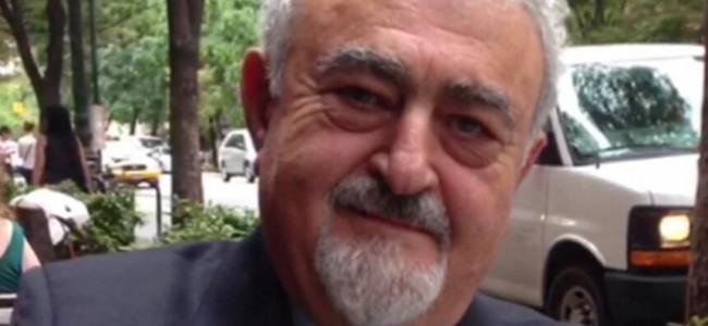 IN MEMORIAM /  Nishan  Kirkorian