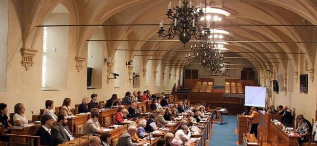 Senatul ceh condamnă Genocidul armean și crimele naziste împotriva umanității