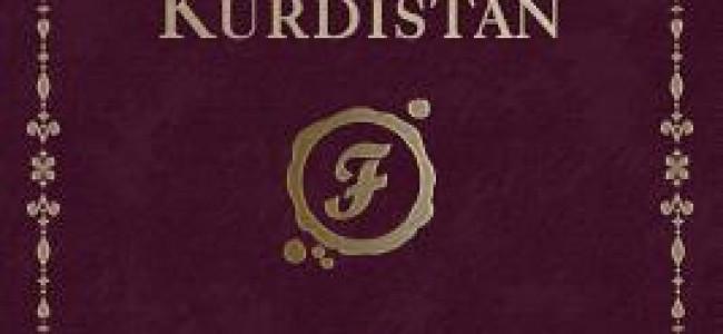NOTE DE  LECTOR / Frederick G. Coan :  Odinioară în Persia și în Kurdistan