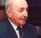 Scrisoarea de condoleanțe a P.S. Datev Hagopian, Întâistătătorul Eparhiei Armene din România, Locțiitorul Eparhiei Armene din Bulgaria, adresată familiei Alaci