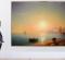 "Un tablou al lui Hovhannès Aïvazovski, ""Golful Napoli""a fost vândut cu 2,89 milioane dolari la  Sotheby's"