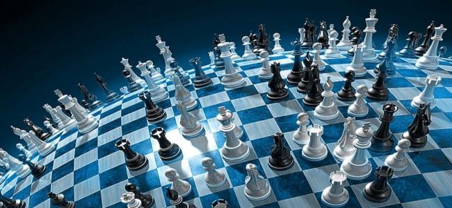 ARMENIA / Un turneu de șah online pan-armean