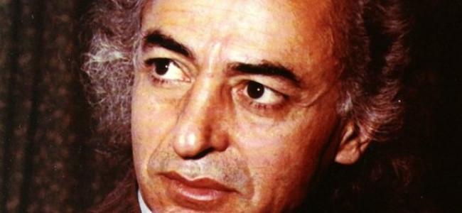 CALENDAR / Pe 9 august 1932 s-a născut scriitorul Vardges Petrosian