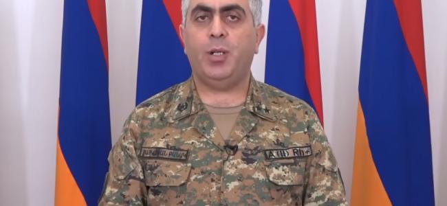 APEL CĂTRE ARMENI : DONAȚIILE TREBUIE FĂCUTE LA FONDUL HAYASTAN