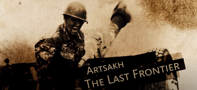 VIDEO / Arțakh, ultima frontieră