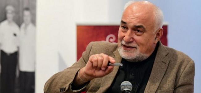 r3media.ro / EXCLUSIV Varujan Vosganian explică războiul din Nagorno-Karabakh: Adversarul Armeniei în acest conflict este ideologia panturcismului