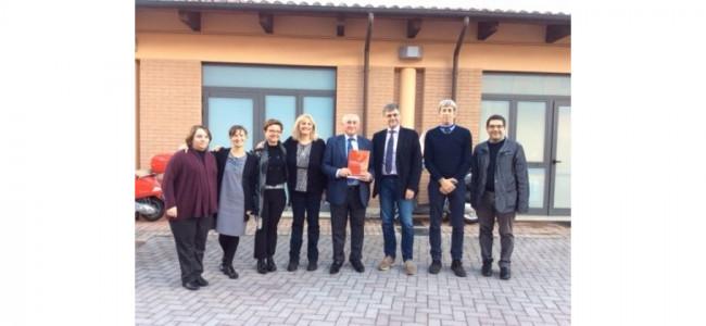 POSIBILĂ COOPERARE ÎNTRE ITALIA ȘI ARMENIA