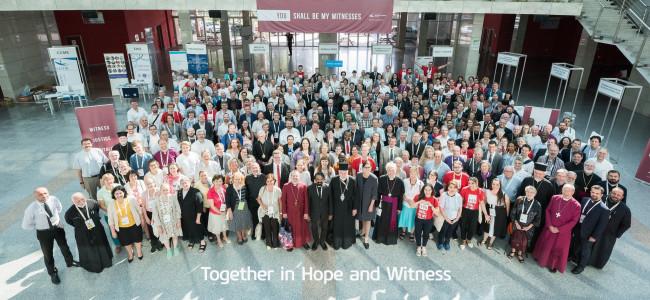 DREPTURILE OMULUI / Conferința Bisericilor Europene cere protejarea locurilor de cult