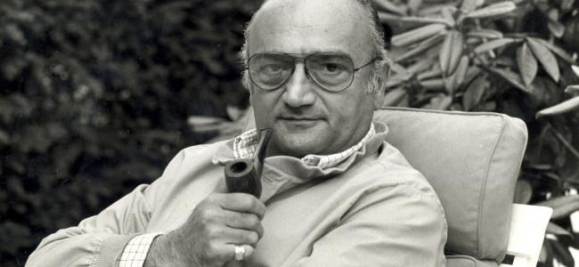 CENTENAR / Henri Verneuil (1920-2002)