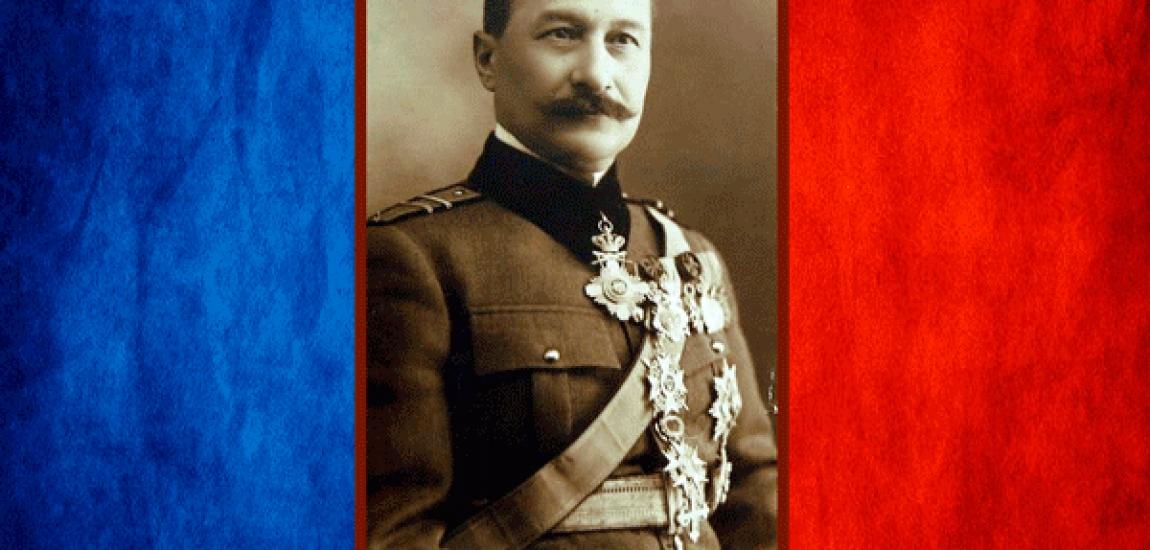 General Iacob Zadik (1867-1970)