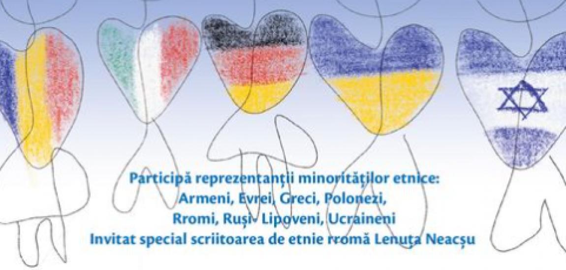Ziua Limbii Materne sărbătorită la Iaşi