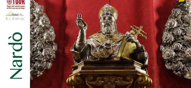 ITALIA / În era pandemiei de Covid-19, Nardò a adus omagiu Sfântului Grigore Armeanul, ocrotitorul orașului