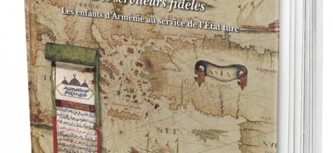 NOTE DE LECTOR / Sources d'Arménie : Slujitori fideli