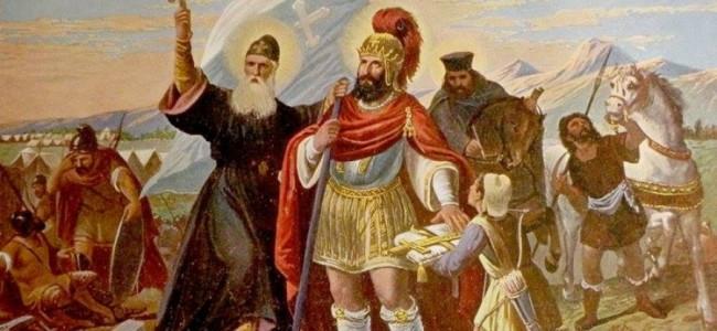 CREDINȚĂ / Sărbătoarea Sfinților Preoți GHEVONTEANŢ