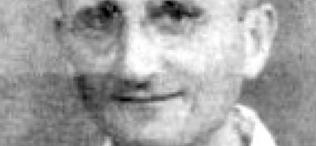 """CALENDAR / Pe 17 martie 1902 s-a născut inginer Suren Cedighian – """"Părintele magneţilor permanenţi din România"""""""