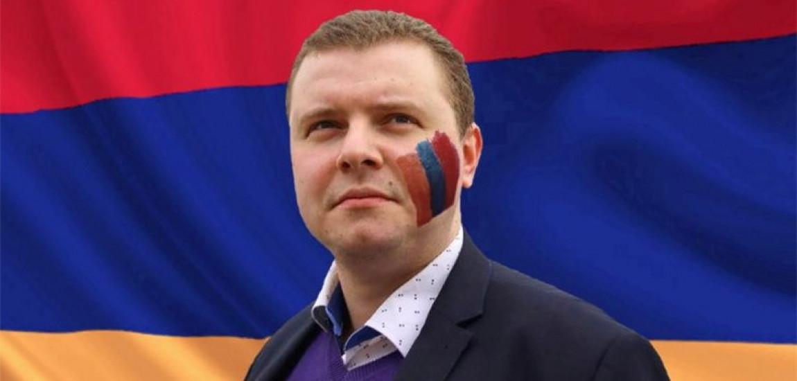 Un politician polonez se oferă în schimbul prizonierilor armeni din Azerbaidjan