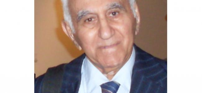Dispariția unui ambasador simbolic al comunității armeano-române la Erevan