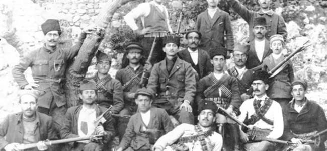 Recitindu-l pe Franz Werfel / GEORGIANA TEȘU : Genocidul Armean și chemarea strămoșească în romanul lui Franz Werfel