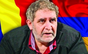 CAMERA DEPUTAȚILOR | Intervenția deputatului Varujan Pambuccian cu prilejul Zilei Naționale a Republicii Armenia